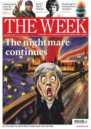 The Week UK – 31 March 2019