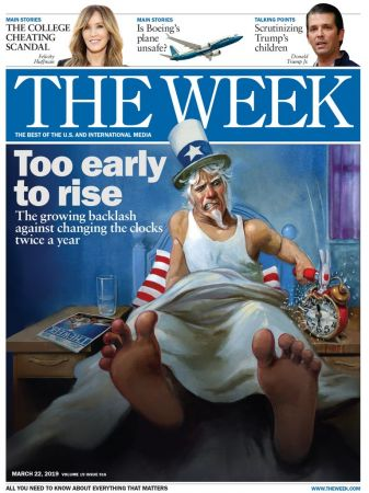 The Week USA – March 22, 2019