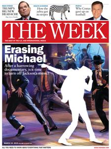 The Week USA – March 23, 2019