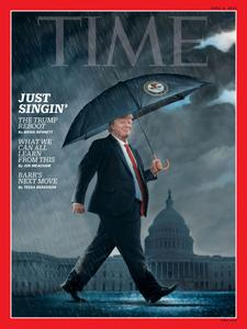 Time International Edition – April 08, 2019