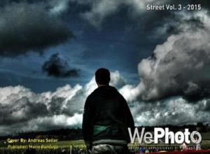 WePhoto. Street – Volume 3 2015
