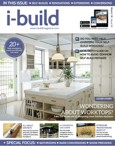 i-build – March 2019