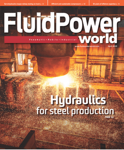 Fluid Power World – April 2019