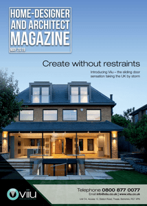 Home-Designer & Architect – May 2019