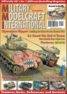Military Modelcraft International – May 2019
