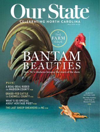 Our State: Celebrating North Carolina – May 2019