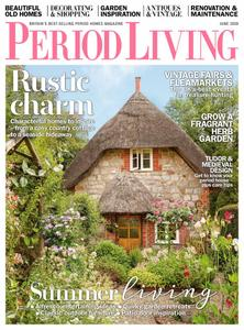 Period Living – June 2019