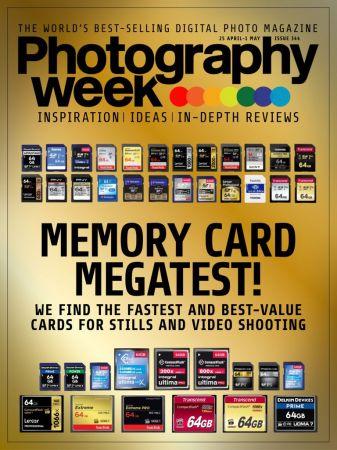Photography Week – 25 April 2019