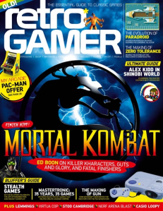 Retro Gamer UK – Issue 193, 2019