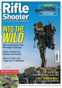 Rifle Shooter – May 2019