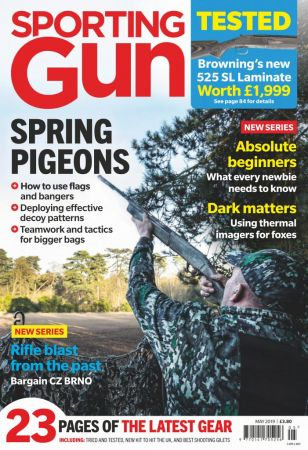 Sporting Gun UK – May 2019