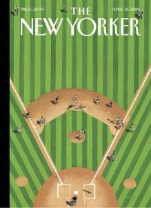 The New Yorker – April 15, 2019