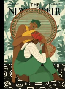 The New Yorker – April 22, 2019