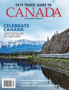 Travel Guide to Canada 2019