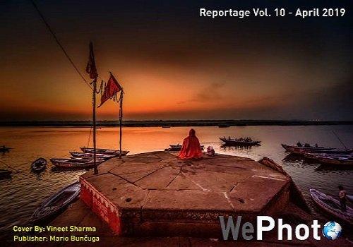 WePhoto. Reportage – Volume 10 April 2019