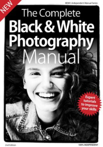 BDM's Series: Complete Black & White Photography Manual 2019