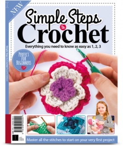 Future's Series: Simple Steps to Crochet, 4th Edition 2019