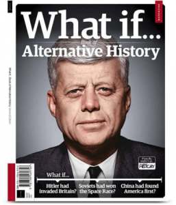 All About History: What If? Alternative History, 4th Edition 2019