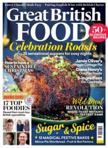 Great British Food – November 2019