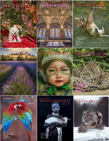 Photo Insights – 2019 Full Year Issues Collection