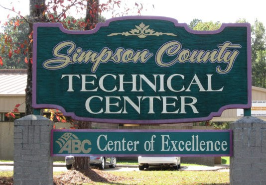 Simpson County Technical Center