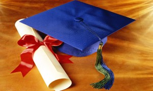 SCA Graduation