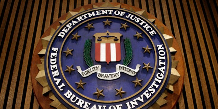 Federal Department of Justice FBI state of Mississippi