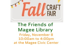Craft Fair @ the Library