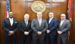 Simpson County Board of Supervisors Meeting
