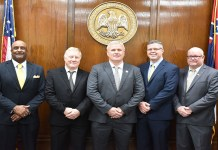 Simpson County Board of Supervisors