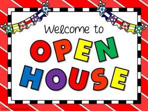 SCA Open House