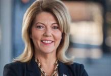 Senator Sally Doty