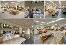 usm library