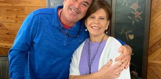 Sue Honea & John Henry Berry