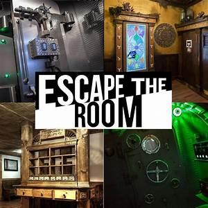 Escape Room @ the Library