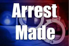 Arrest Made in Dollar General Robbery