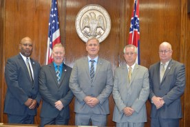 County Board Discusses Work Inmates