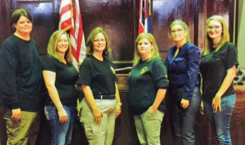 SheriffDispatchers
