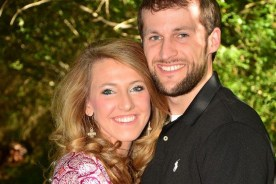 Neely-Lee Wedding May 20th