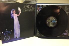 Melodies and Memories: Stevie Nicks…Heartbreaker?