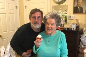 Happy Birthday to My Favorite Teacher, Mrs. Tutor!!!