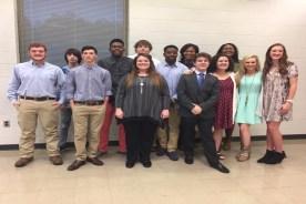 Mendenhall High School Future Leaders