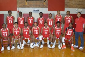 Magee Boys Improve to 2-2 in District