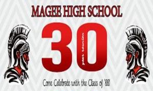 MHS Class of 1988 Reunion