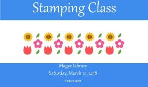 Stamping Class