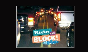 Ride the Block