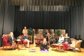 Awestruck Community Theatre Invites You