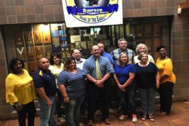 2018-2019 Simpson County Technical Staff