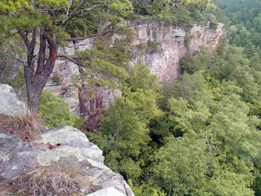 More gorge-ous views