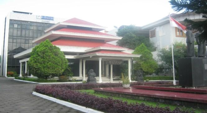 Museum Bumiputera Magelang